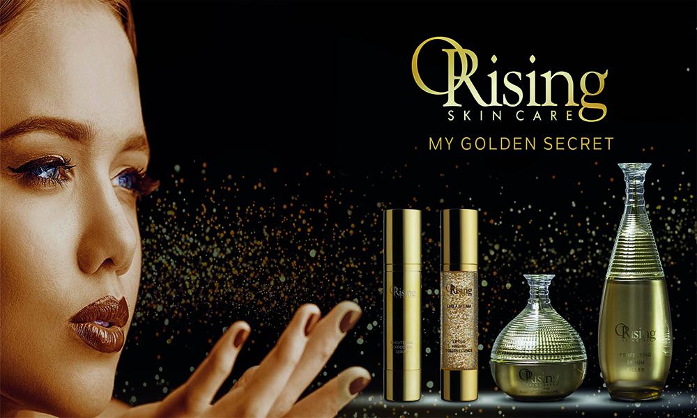 Orising skin care