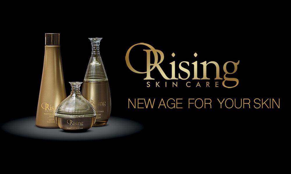 New Skin Orising